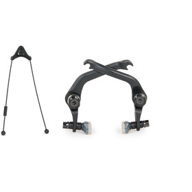 Eclat Talon BMX Brake, black